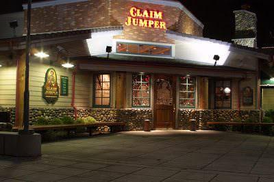 Claim Jumper The Strip Las Vegas Food Spots